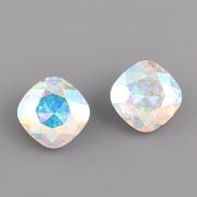 Fancy Stone Swarovski Elements 4470 –  Crystal AB Foiled - 12mm