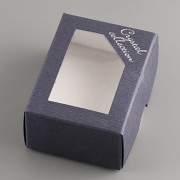 Krabička na šperky - malá vysoká