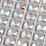 1122 Light Colorado Topaz Shimmer Rivoli Swarovski