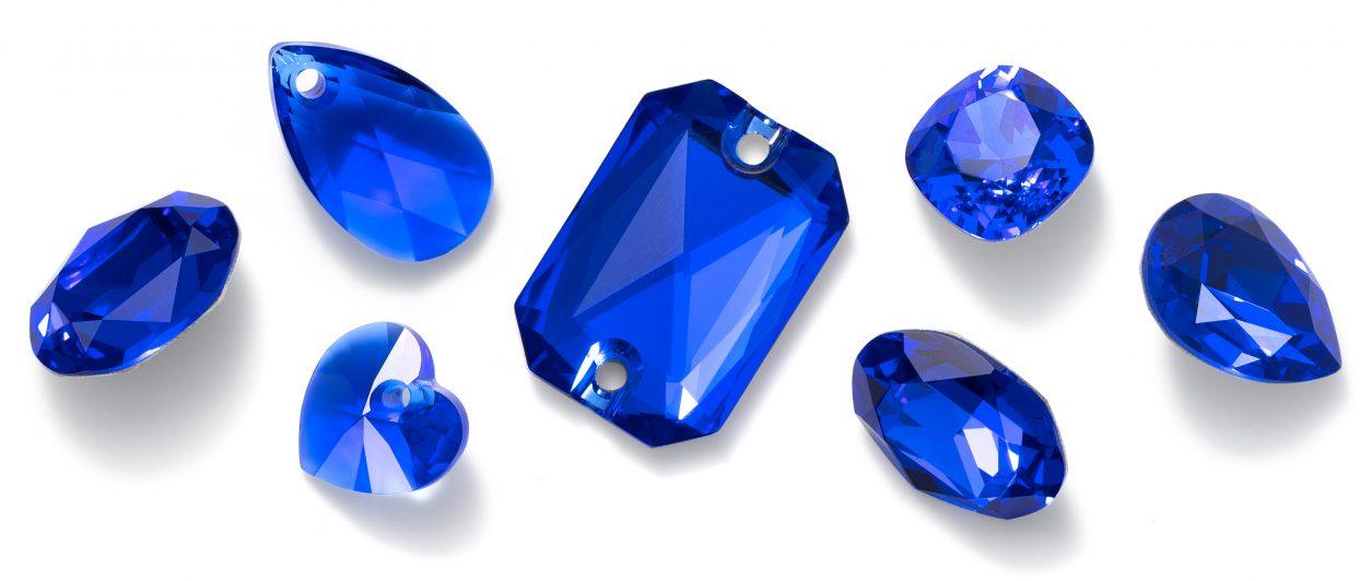Jarně-letní kolekce Swarovski Crystals 2019 Aktuálně - obchod s ... 5e430d2d4ba