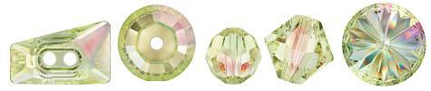 Inovace Swarovski Elements jaro/léto 2013