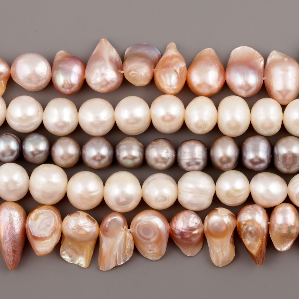 Říční perly