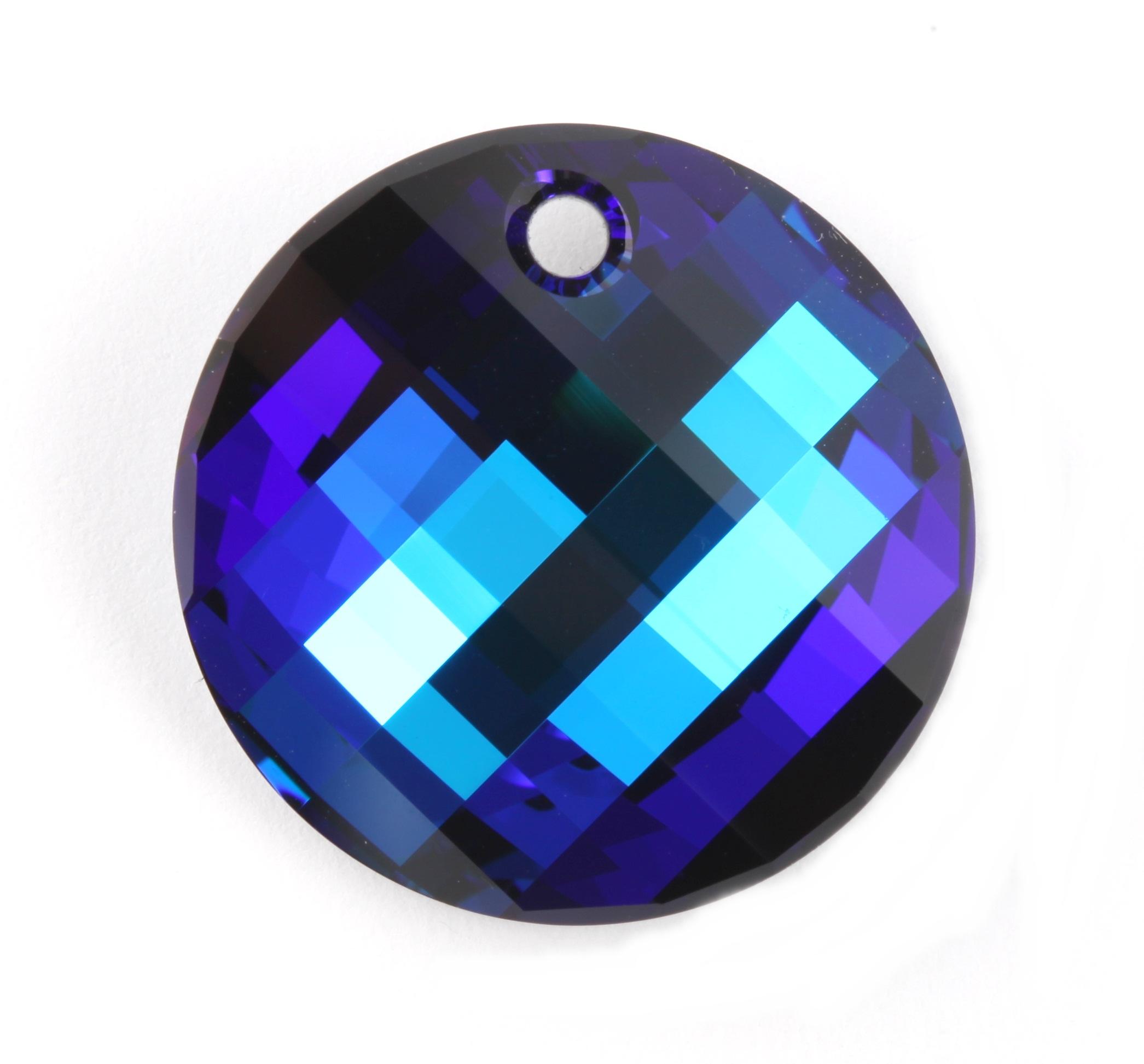 Komponenty Swarovski Elements - novinky. Komponenty Swarovski - přívěsek  Baroko Light Amethyst AB Komponenty Swarovski - Twist Bermuda Blue c146a603614