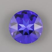Round Stone Swarovski Elements 1201 – Majestic Blue Foiled – 27mm