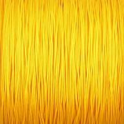 Šnůrka SPLÉTANÁ - sluníčková - 0,5mm
