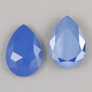 Slza Swarovski Elements 4327 - Royal Blue - 30mm