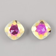 Fancy Stone Swarovski Elements 4470 – Fuchsia Transmission - 12mm