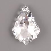 Swarovski Elements přívěsky 6090 – Baroko – Crystal CAL – 16mm