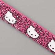PRUŽENKA - Hello Kitty - 15mm