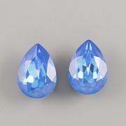 Slzička Swarovski Elements 4320 - Royal Blue DeLite - 18mm