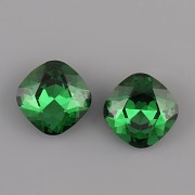 Fancy Stone Swarovski Elements 4470 – Fern Green - 12mm