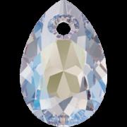 Swarovski přívěsek 6433 Pear Cut – Crystal Shimmer - 11mm