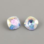 Fancy Stone Swarovski Elements 4470 – Emerald Transmition - 10mm