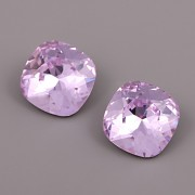 Fancy Stone Swarovski Elements 4470 – Violet Foiled – 10mm