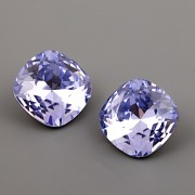 Fancy Stone Swarovski Elements 4470 – Provence Lavander Foiled – 12mm