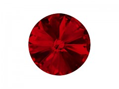 Swarovski Elements Rivoli 1122 – Siam Foiled – 10mm