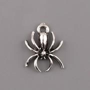 Přívěsek pavouk - platina