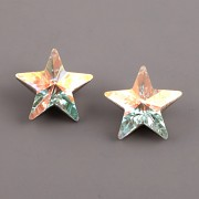 Star Fancy Swarovski Elements 4745 – Crystal AB F – 10mm