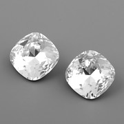 Fancy Stone Swarovski Elements 4470 – Crystal Foiled – 12mm