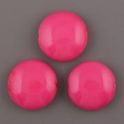 Lentilka růžová - 21mm