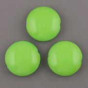 Lentilka zelená - 21mm