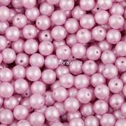Nano Perličky - 200ks - 3mm - barva 1725011 - violetové
