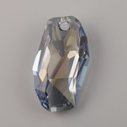 METEOR Swarovski Elements 6673 - Blue Shade - 28mm