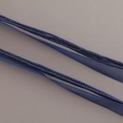 Obruč kombinovaná - tmavě modrá