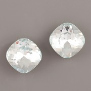 Fancy Stone Swarovski Elements 4470 – Light Azore Foiled - 10mm