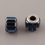 BeCharmed Pavé korálky Swarovski Elements 180301 – Montana