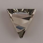 DELTA SWAROVSKI ELEMENTS 4717 - Black Diamond F - 15,5mm