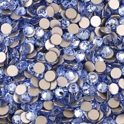 XILION Rose 2058 Swarovski Elements - Light Sapphire F - SS5