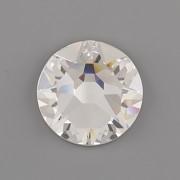 XILION Rose 2058 Swarovski Elements - Crystal F - 25mm