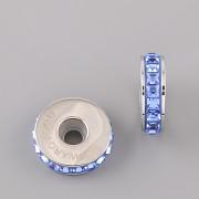 BeCharmed STOPPER Swarovski Elements Sapphire