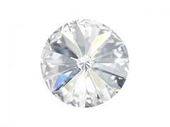 Swarovski Elements Rivoli 1122 – Crystal Foiled – 8mm