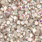 XILION Rose 2058 Swarovski Elements - Crystal AB F - SS10