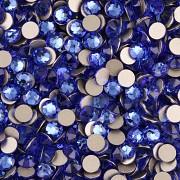 XILION Rose 2058 Swarovski Elements - Sapphire - SS10
