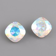 Fancy Stone Swarovski Elements 4470 –  Crystal AB Foiled - 12mm