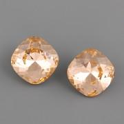 Fancy Stone Swarovski Elements 4470 –  Light Peach - 12mm