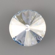 Swarovski Elements Rivoli 1122 – Blue Shade - 8mm