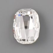 Graphic Fancy Stone Swarovski Elements 4795 - Crystal Foiled - 14mm