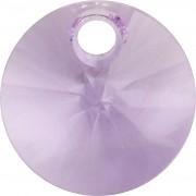 Swarovski Elements přívěsky 6428 – Rivoli – Violet – 8mm