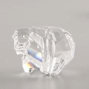 Korálek PANTHER Swarovski Elements 5751 - Crystal - 14mm