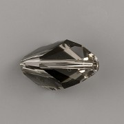 Cubist Bead 5650 Swarovski Elemenst - Black Diamond - 16mm