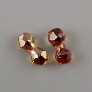 Modular Bead 5150 Swarovski Elements - Copper 15mm