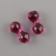 Modular Bead 5150 Swarovski Elements - Fuchsia 11mm
