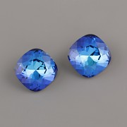 Fancy Stone Swarovski Elements 4470 – Bermuda Blue - 10mm