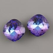 Fancy Stone Swarovski Elements 4470 – Heliotrope - 12mm
