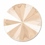 Swarovski Elements Rivoli 1122 – Ivory Cream – 14mm