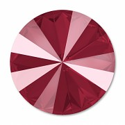 Swarovski Elements Rivoli 1122 – Dark Red – 14mm